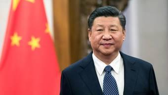 Chinas Präsident Xi Jinping möchte lange an der Macht bleiben.