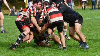 Rugby RFC Basel - Winterthur