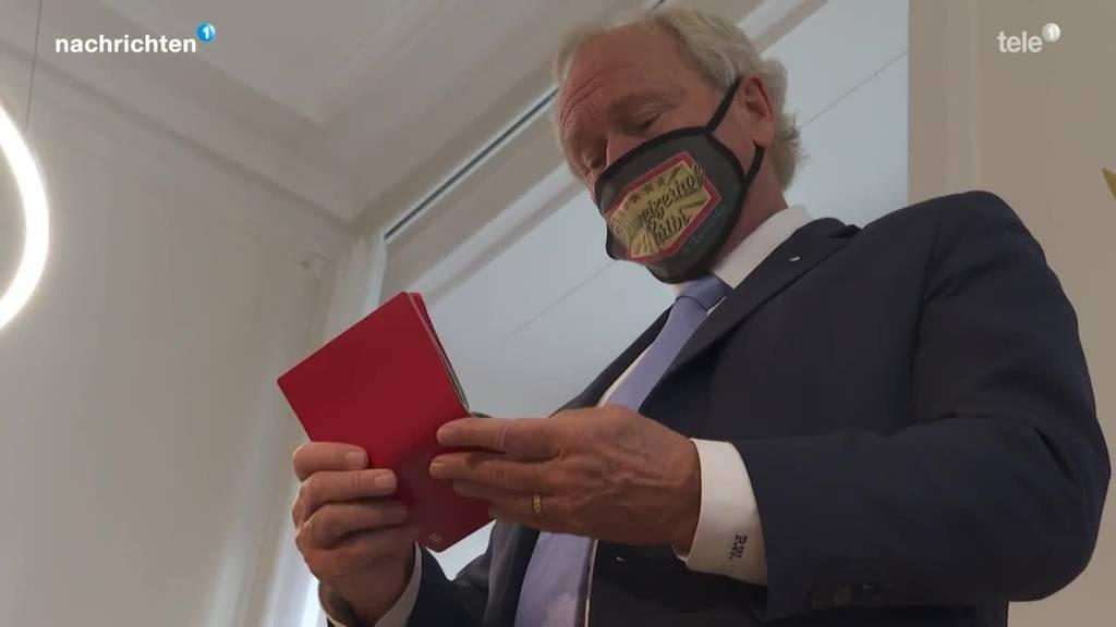 Luzerner Regierung will keine ausländischen Polizisten