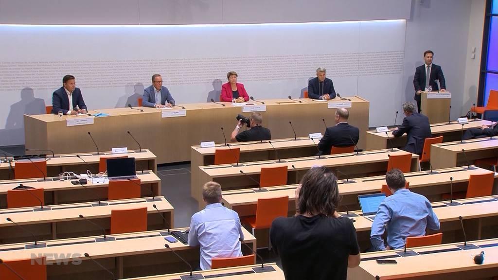 """""""Gestärkt zusammen in die Zukunft"""": Lauberhornrennen finden statt"""