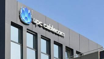 Cablecom konnte den Umsatz um 4,1 Prozent steigern.