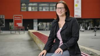 Angela Kummer will als neue Präsidentin der SP Grenchen frische Akzente setzen.