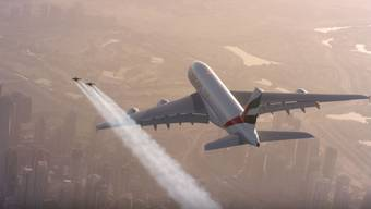 Es ist ein Werbevideo für Emirates Airline – aber ein sehr, sehr tolles.