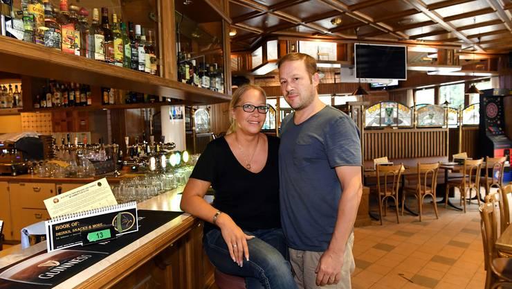 Neueröffnung Hammer Pub Olten