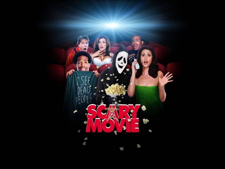Der erste Scary Movie erschien im Jahr 2000. (Bild: pd)