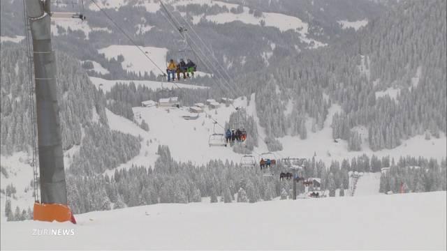 Deutlich positivere Bilanz zur Skisaison