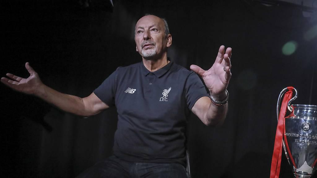 FC Liverpool schickt Mitarbeiter doch nicht in Zwangsurlaub