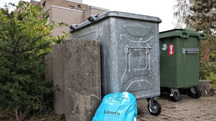 Limeco hält die 150 Franken pro Tonne Abfall für angemessen.