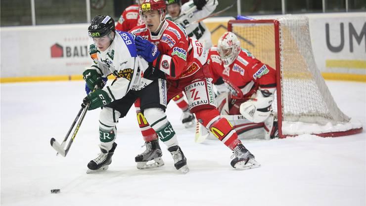 Die Sportstadt Olten wird vor allem über den EHC Olten definiert. Doch das Feld der zu ehrenden Sporttreibenden ist viel weiter gefasst.