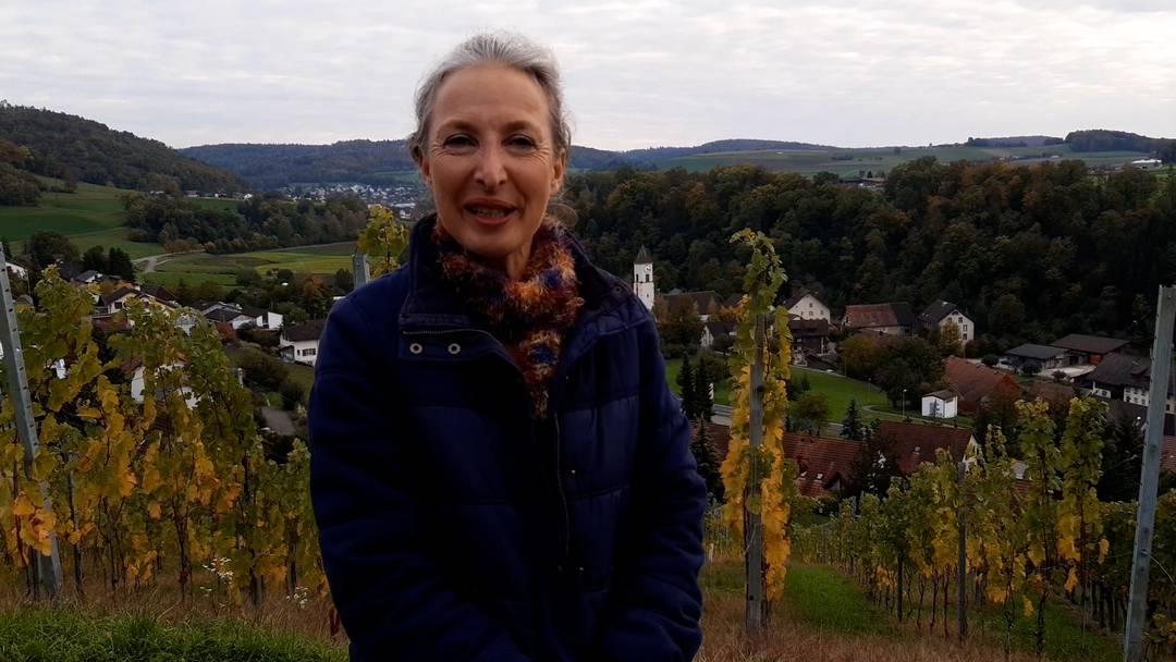 Sensation im Zurzibiet: Die Grüne Isabelle Schmid knöpft der SVP einen Sitz ab – das Videointerview nach der Wahl