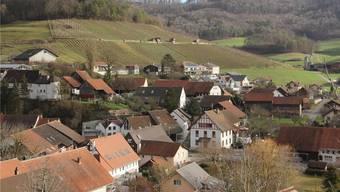 Die Gemeinde Elfingen hat 295 Einwohner und wird per 1. Januar 2022 zur Einwohnergemeinde Böztal fusionieren.