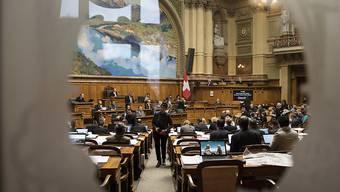 Die vom Nationalrat beschlossene Gesetzesänderung sieht vor, dass künftig bei allen Straffällen in der Zuständigkeit des Bundes auch der Sachverhalt von zwei unabhängigen Instanzen beurteilt werden kann. (Archivbild)