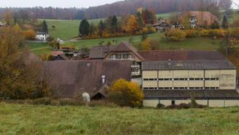 Auf dem Mühle-Areal soll eine Biogasanlage gebaut werden