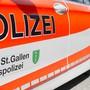 In Au im Kanton St. Gallen sind am Donnerstagmorgen zwei Personen tot aufgefunden worden. Die Polizei geht von einem Tötungsdelikt aus. (Symbolbild)
