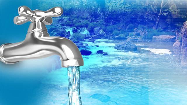 Was steckt hinter dem neuen Wassergesetz?