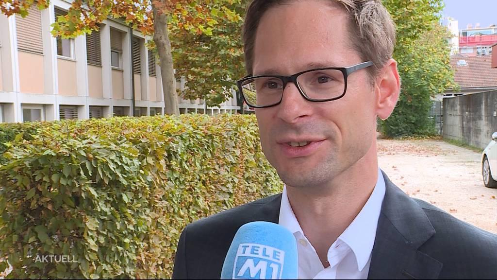 FDP-Grossrat fordert bei Nummernschild-Diebstahl dasselbe Schild zurück