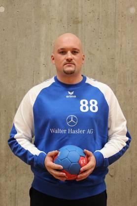 Überragender Spieler Oliver Proft!