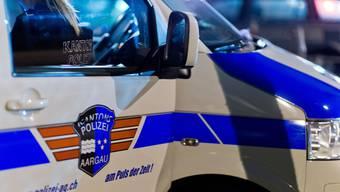 Einsatzkräfte von Kantonspolizei und Regionalpolizei waren häufig im Einsatz in den letzten beiden Tagen. (Symbolbild)