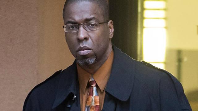 Muss ins Gefängnis: Ex-CIA-Agent Jeffrey Sterling (Archiv)