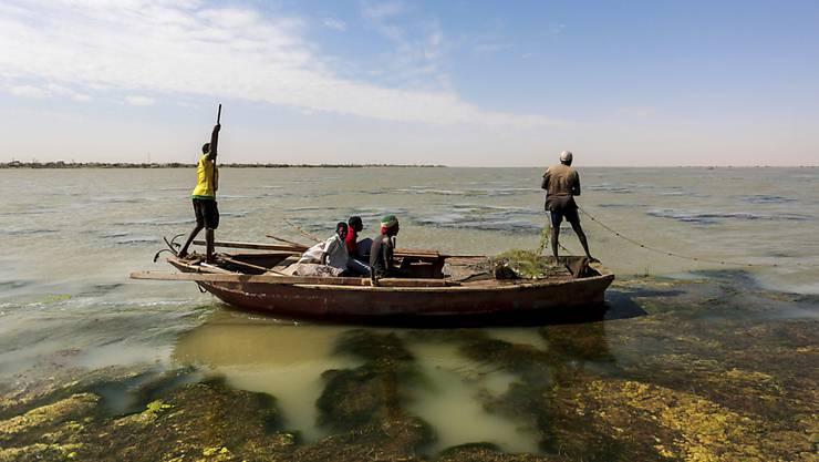 Im bettelarmen Sudan hat die Verdopplung der Brotpreise zu Protesten geführt, die mindestens ein Todesopfer forderten. (Symbolbild)