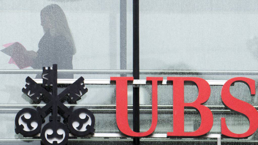 Erster Verhandlungstag im Steuerprozess: Ab Montag Nachmittag steht die UBS in Paris vor Gericht wegen vermuteter Beihilfe zur Steuerhinterziehung. (Archiv)