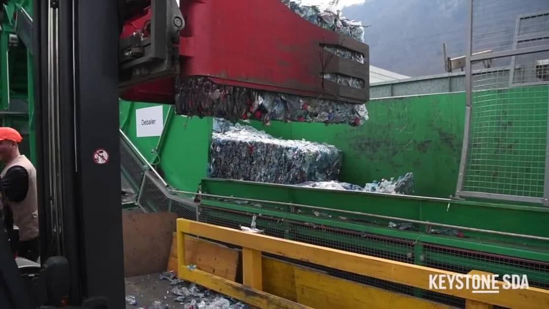 Neue Recycling-Methode soll Umwelt schonen
