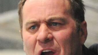 Oltens Trainer Scott Beattie musste erneut eine Auswärtsniederlage mitansehen.