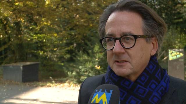 «Grosse Achtung vor diesem Anruf»: Erich Obrist ist telefonisch von Mario Delvecchio über dessen Verzicht informiert worden.