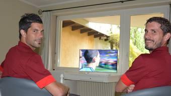 FC Aarau beginnt Saisonvorbereitung