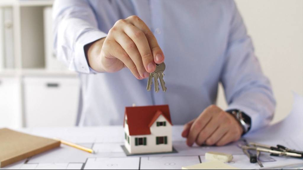 Traum vom Eigenheim: Wie kann man dafür sparen?