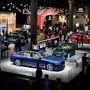 BMW will den Absatz von Luxusautos verdoppeln. (Archiv)