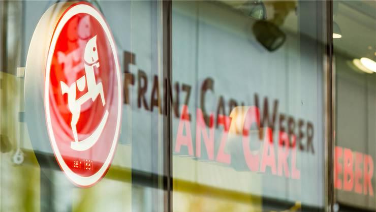 Chaos um Franz Carl Weber: Erst wird die Übernahme durch eine Investorengruppe bekannt gegeben – dann wird die Medienmitteilung zurückgezogen.