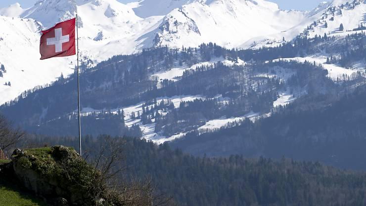 Führungsrolle übernehmen: Die Schweiz soll sich international als Bergexpertin profilieren