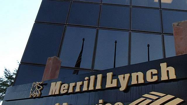 Merrill Lynch tätigte heimlich Zahlungen