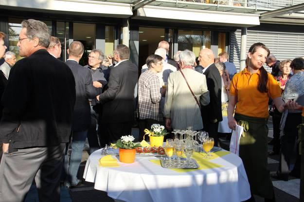 50 Jahre Altersheim Lindenpark Windisch