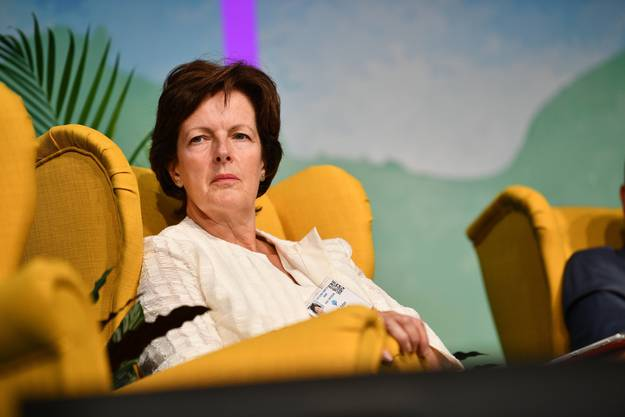 Global Summit of Women, Basel 2019
