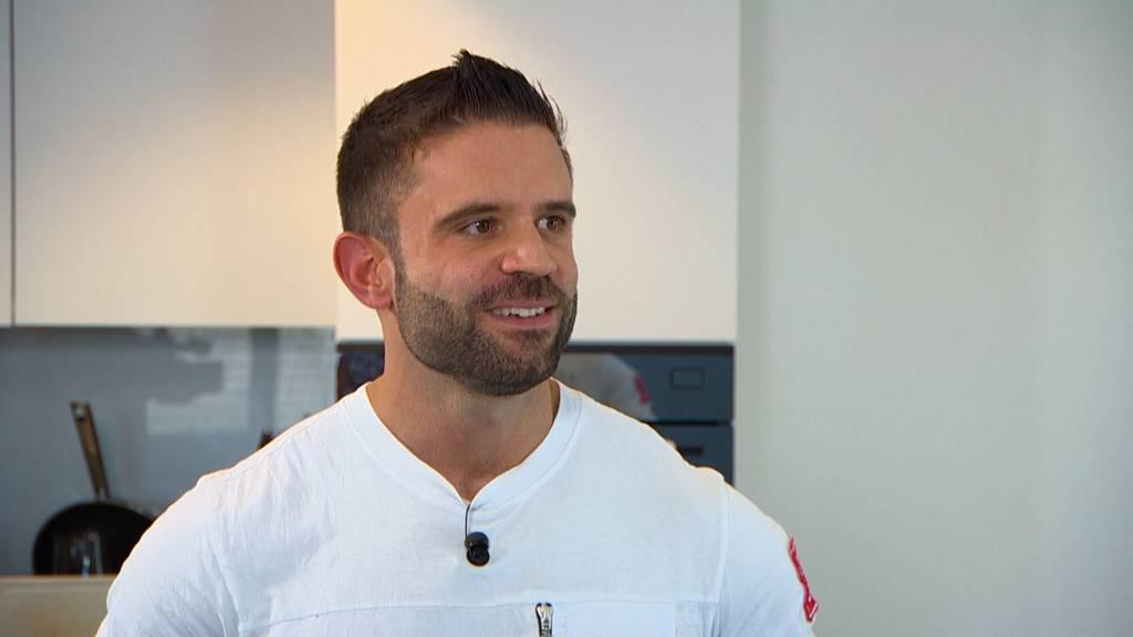 Fitnessmodel Marco Laterza: «Meine Karriere startete auf der Toilette»