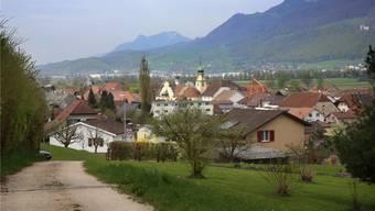 Mit wenigen Stimmberechtigten ging die Kestenholzer Gemeindeversammlung über die Bühne. (Archivbild)