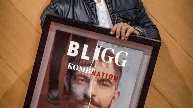 Bligg on Tour