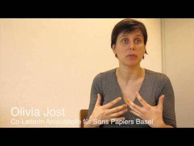 Sans Papiers in Basel: Wer ist ein Härtefall?