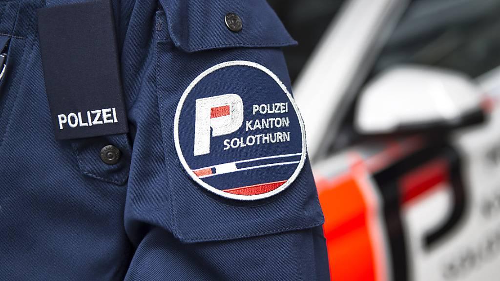 Staatsanwaltschaft erhebt Anklage nach Tötungsdelikt in Olten SO
