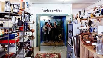 Ein Festival von Baslern für Basler