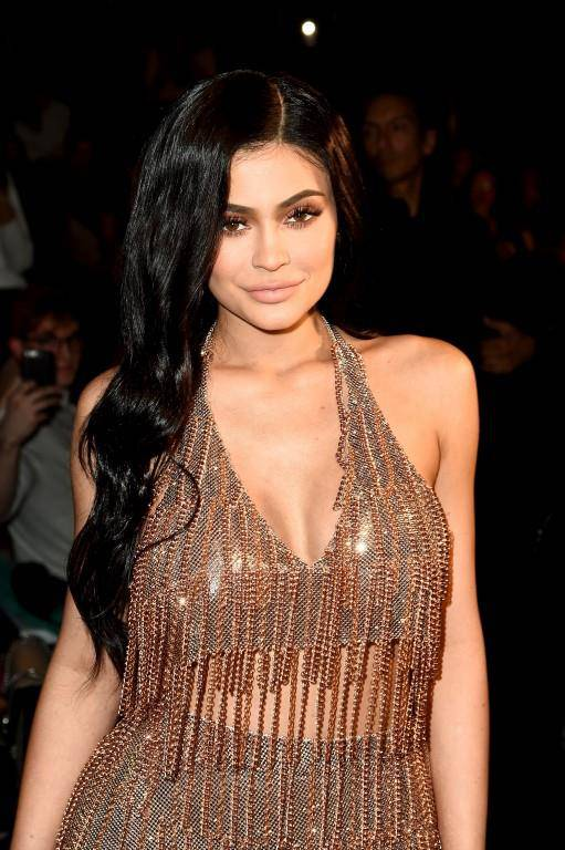 Kylie Jenner (© Getty Images)