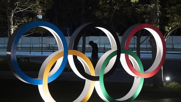 Teure Sache: Die Verschiebung der Olympischen Spiele ins kommende Jahr verursacht immense Kosten. Wer diese trägt, ist noch nicht entschieden