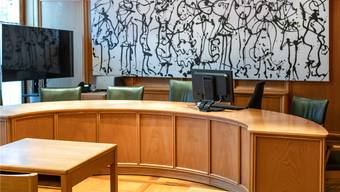 Vor dem Bezirksgericht Lenzburg musste sich eine 39-Jährige verantworten, die ihre Online-Einkäufe nie bezahlt hat.