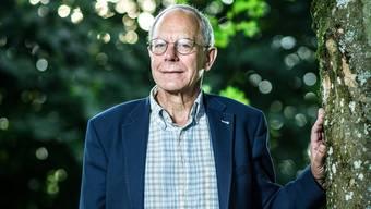 Gerichtspsychiater Günther Sachs