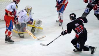 Argovia Stars, Zuchwil Regio, 1. Liga, Eishockey