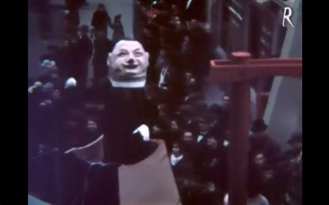 Das verrückte Honolulu - Steuerschraube (Hauptgassleist) mit Ernst «Stür-Ernstli» Kaiser