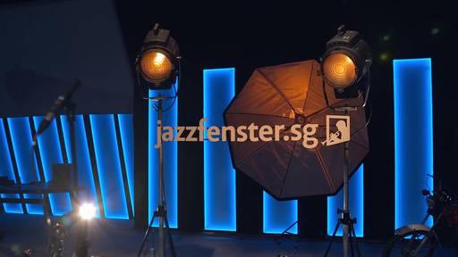 Jazzfenster St.Gallen 2021 - Hinter den Kulissen