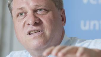 Daniel Knecht sieht Sparpotenzial bei der Strafprozessordnung: «Da ging man weiter, als unbedingt nötig war.»